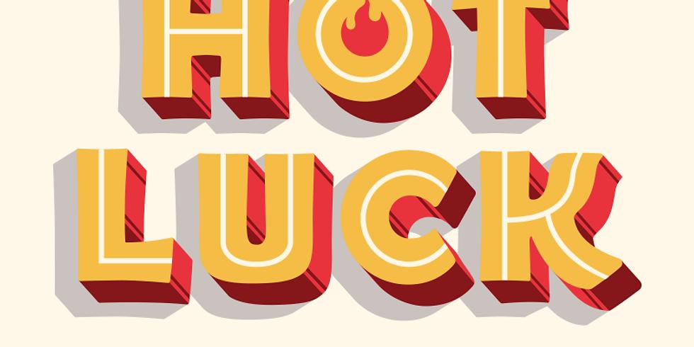 Hot Luck Festival