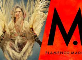 Festival Flamenco Madrid 2017
