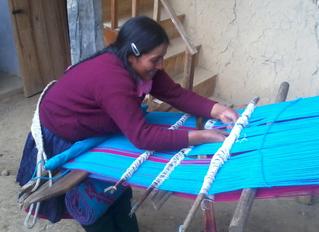 Campesina peruana recibe el premio Goldman 2016