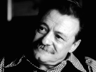 7 años sin poeta Mario Benedetti