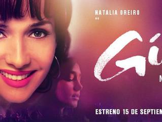 El estreno de la película homenaje a Gilda