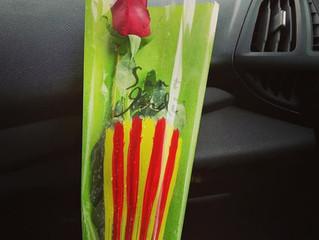 ¡Feliz Sant Jordi a todos!