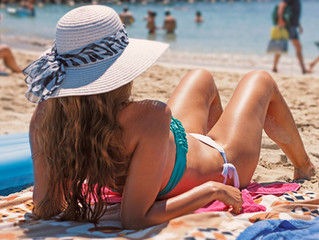 Disfruta del verano con salud