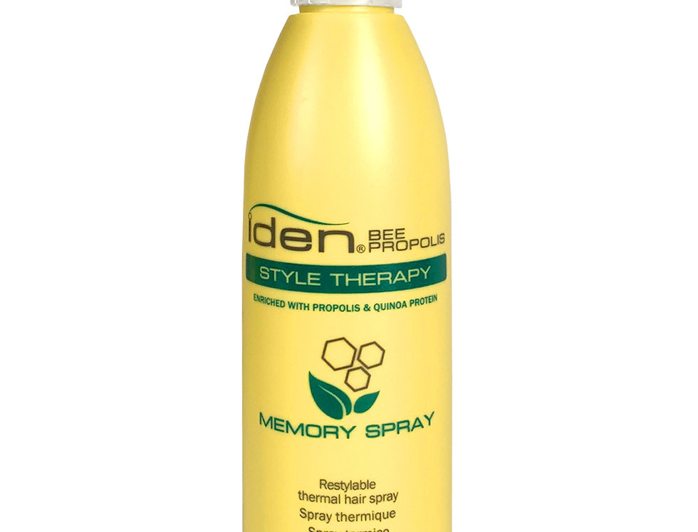 Iden Style Therapy Memory Spray (8.4 fl.oz)