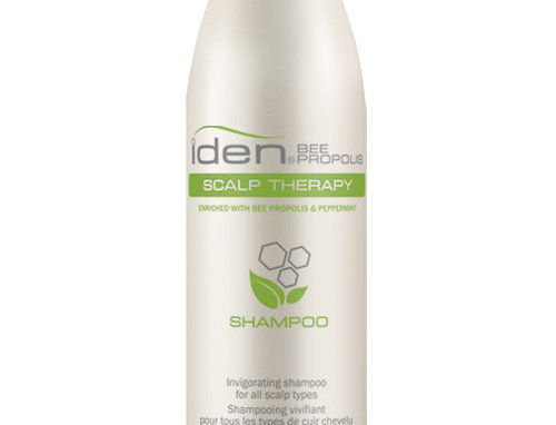 Iden Scalp Therapy Shampoo (10.1oz, 33.8oz)