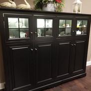 Hand built furniture