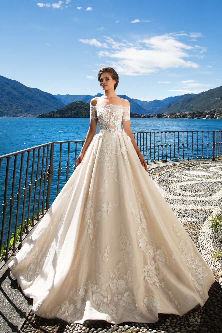 Alessa\'s Bridal Dresses Coral Gables. Wedding Gowns Store Miami ...
