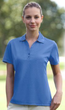 Women's Nailhead Polo #20267113