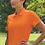 Thumbnail: Ladies Solid Mesh Tech Polo Item# 20260113