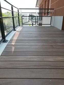 Balcon Ipé Lyon