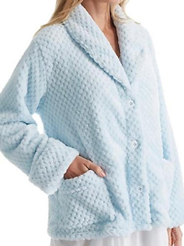 Cozy Warm Bed Jackets by La Cera