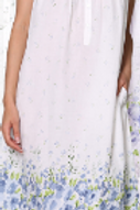 La Cera 100% Cotton Gowns