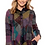 Thumbnail: Diagonal Plaid Jacket by Trisha Tyler