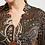 Thumbnail: Beautiful Paisley Top from Joseph Ribkoff