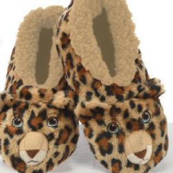 Leopard Fuzzy Critters
