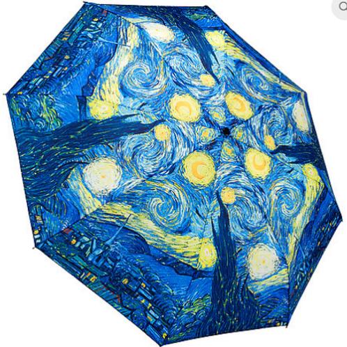 Starry Nights by Van Gogh