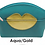 Thumbnail: Hot Lips Leather Cosmetic Case