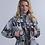 Thumbnail: Dolcezza Drawstring Lightweight Jacket