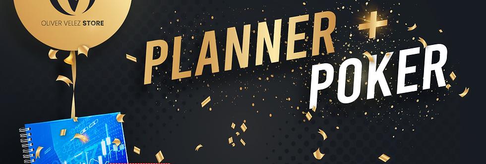 Planner + Poker