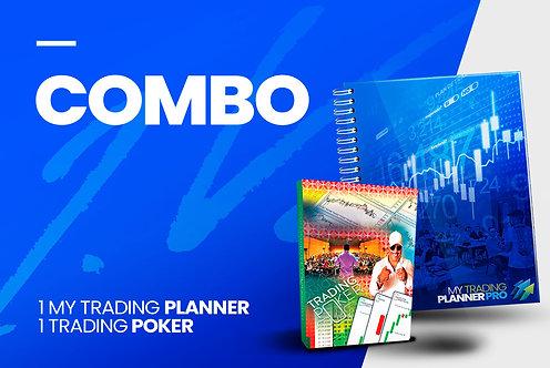 Combo PlannerPro + Trading Poker