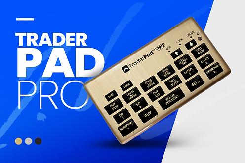 Trader Pad Pro