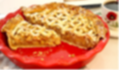 Pie and Tart