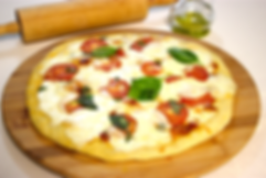 Pizza,Pasta & Pie