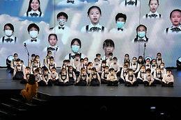 香港希望之聲周年音樂會2020