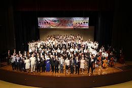 香港希望之聲周年音樂會