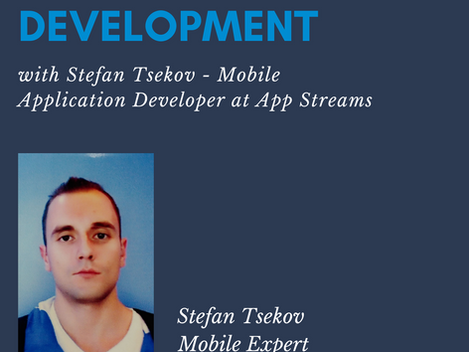 Best Practices from Mobile Development