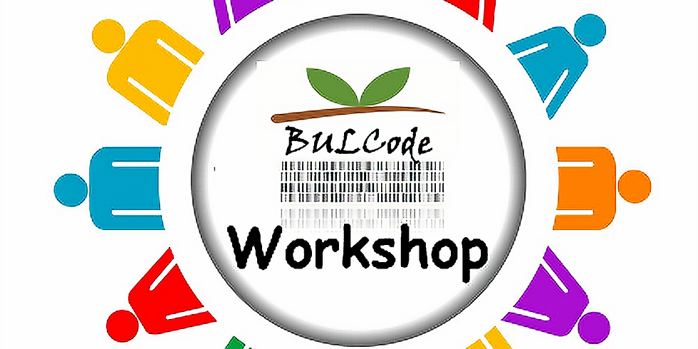 Introduction workshop on DNA barcoding - preparation