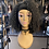 Thumbnail: 100% Synthetic Short Curly Headband Wig