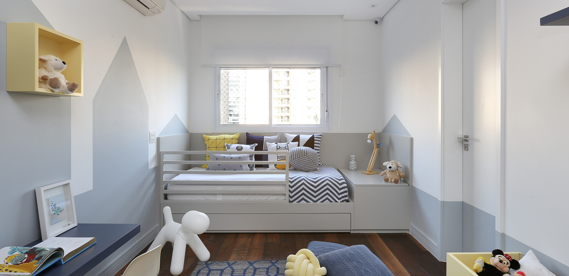 Apartamento C I R