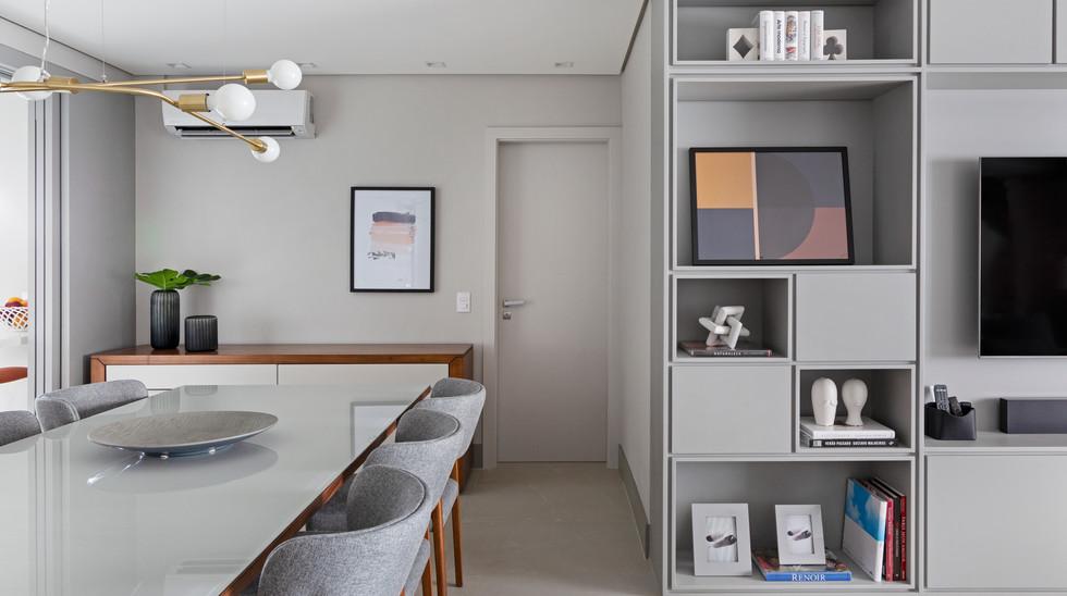 Apartamento C I S