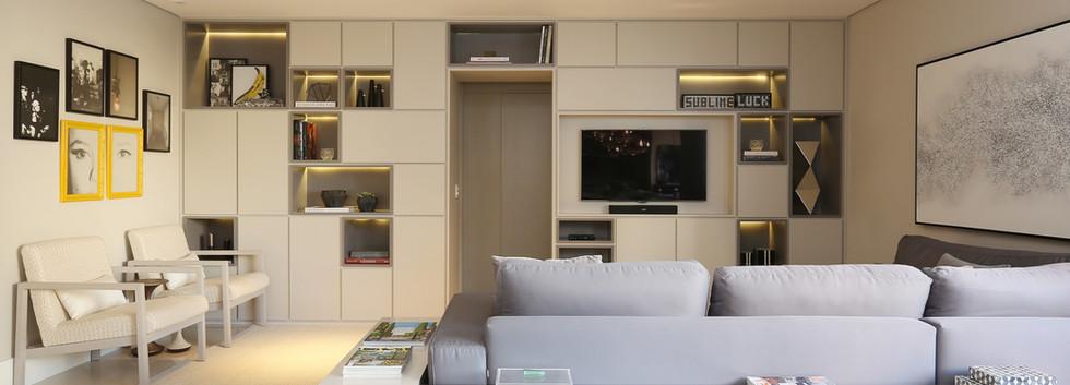 Apartamento C I B