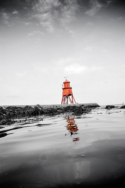 South Shields Lighthouse