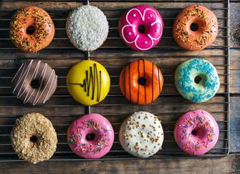 Fancy a Donut?