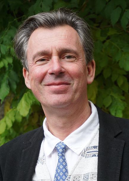 Laurence Whitehead.JPG