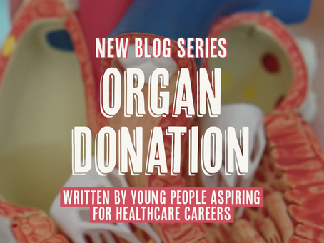 Organ donation is changing in England - what does that mean for you and me?