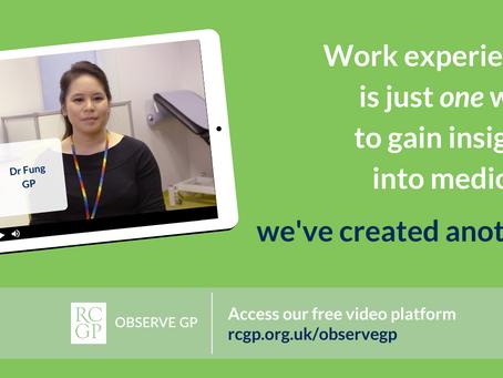 Trailblazing video platform launched: Observe GP