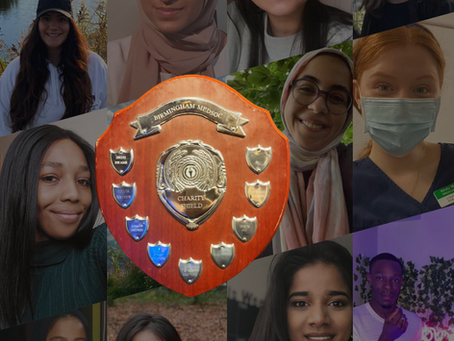 MedSoc Charity of the Year 2021!