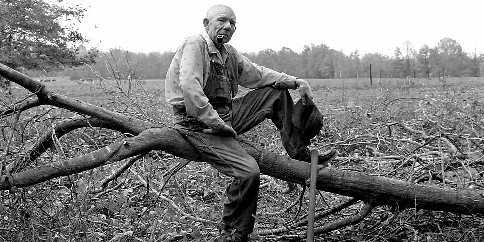 Southern Folk Lore - Sundays Through October