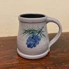 Stoneware Mug - $20