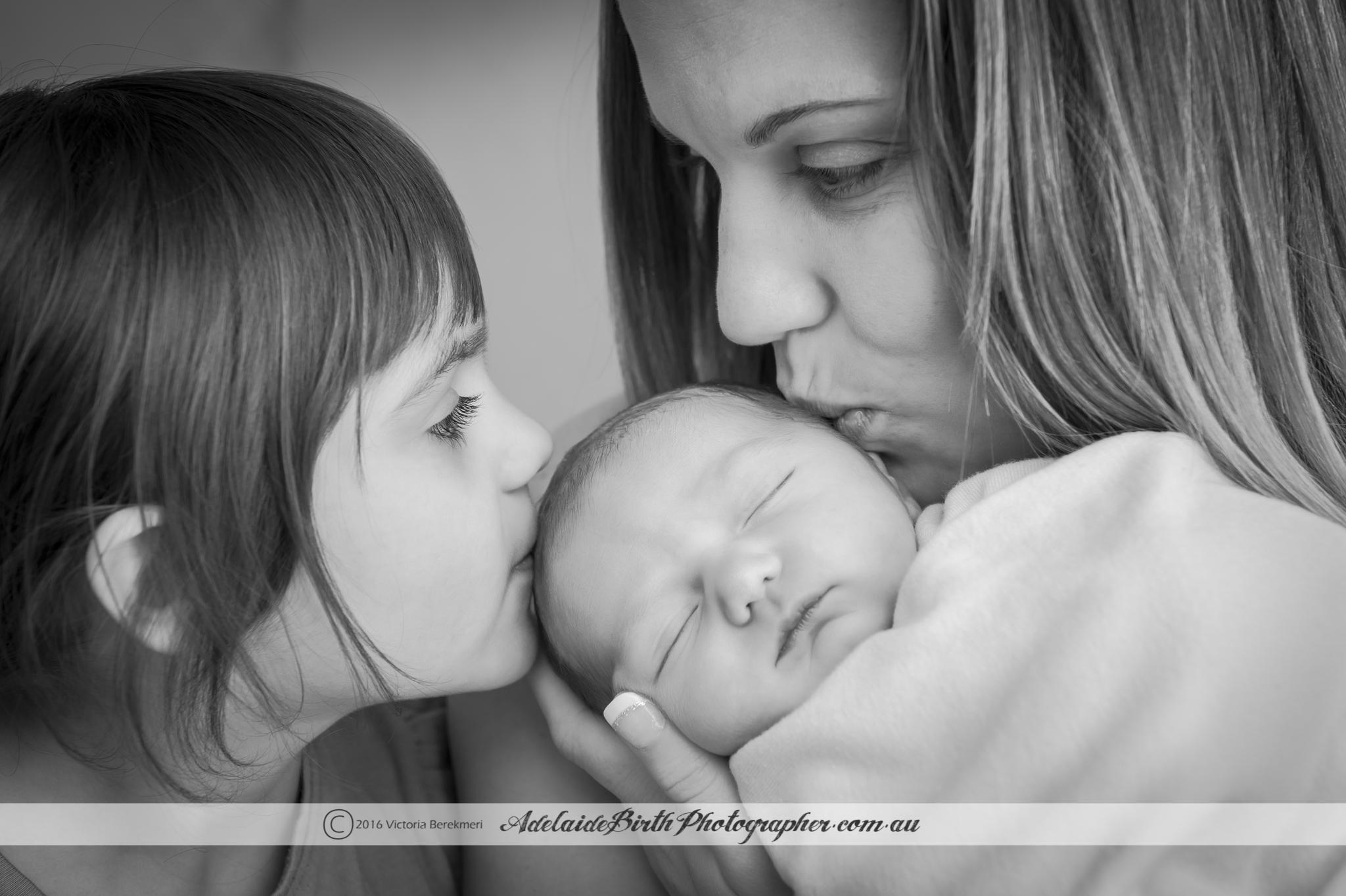 Adelaide Hospital Photographer