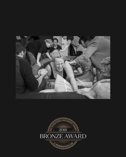 RISE 2018 Silver Award