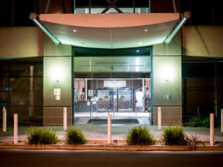 A Dignified Birth – Ashford Hospital Caesarean