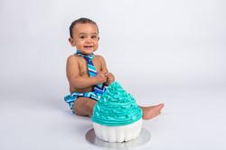 Adelaide Cake Smash Photographer