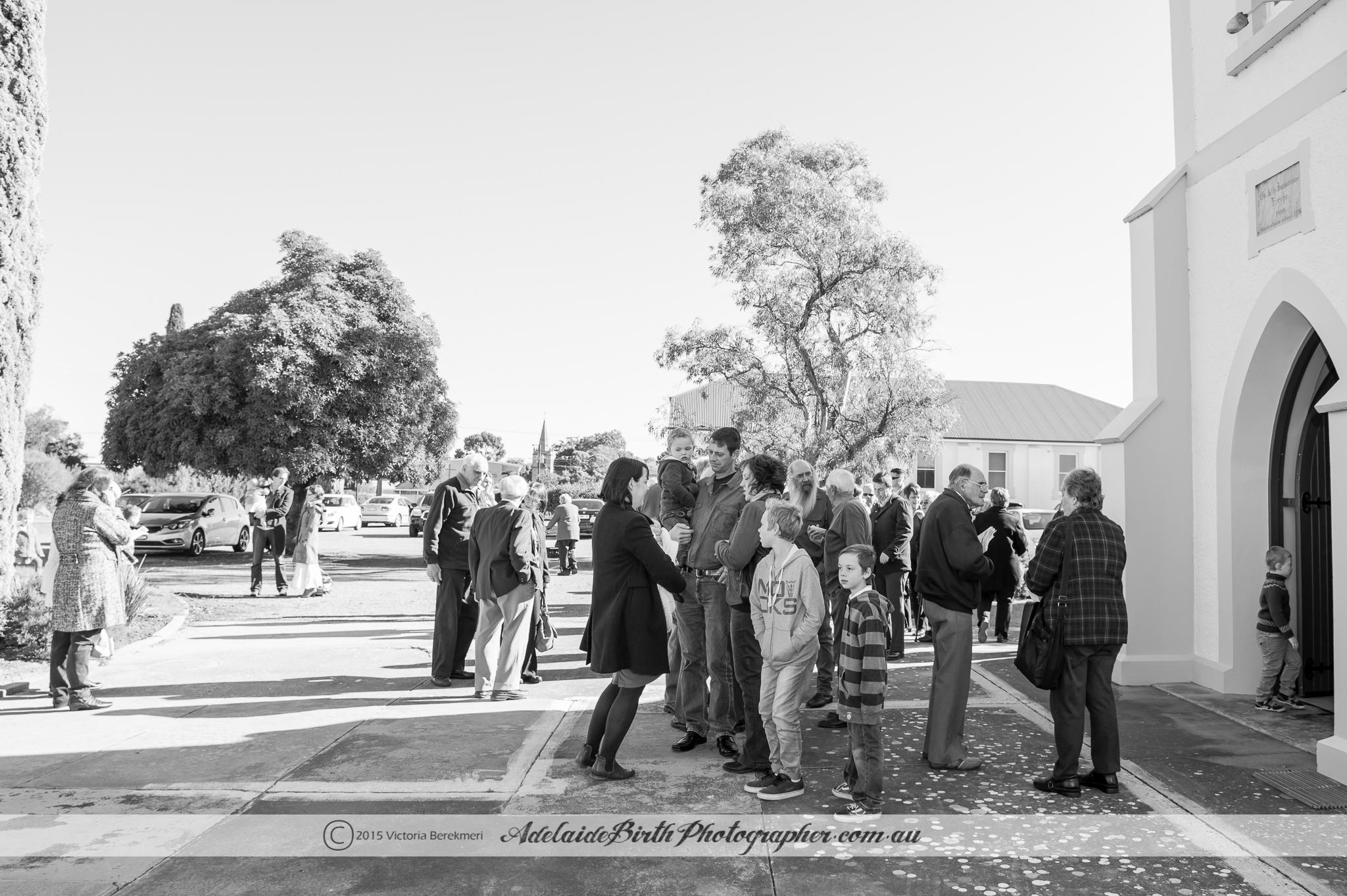Adelaide Event Photographer