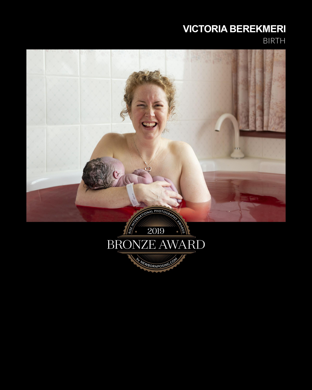 RISE 2019 Bronze Award
