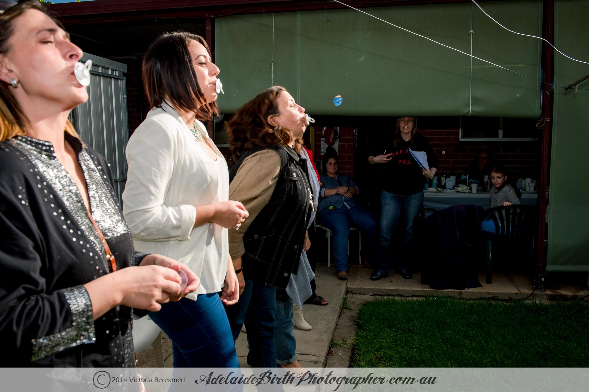 Adelaide Babyshower Photographer